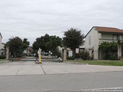 Condo/Townhouse For Sale: 4949 Hamilton Wolfe Rd #21105