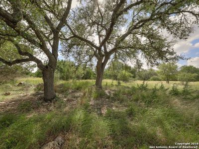 Boerne Residential Lots & Land For Sale: 113 Valley Knoll
