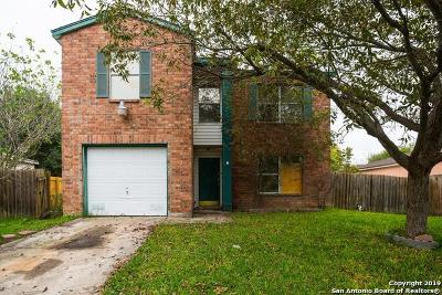 Single Family Home Back on Market: 5910 Hidden Glade