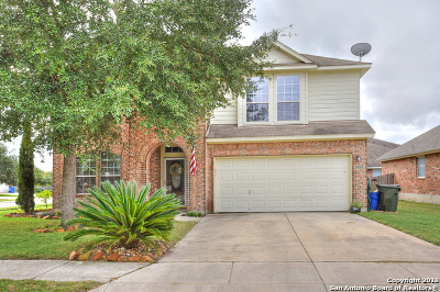 Cibolo Single Family Home For Sale: 229 Grooms Rd