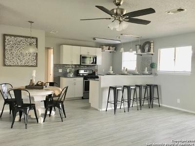 Single Family Home Active Option: 422 Bridgit Dr