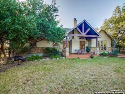 Spring Branch Single Family Home For Sale: 1027 Morning Glen