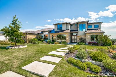 San Antonio Single Family Home Active Option: 17418 Rancho Diana