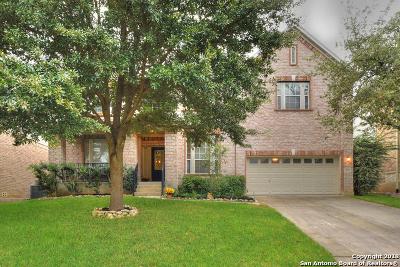 San Antonio Single Family Home For Sale: 1934 Laurel Field