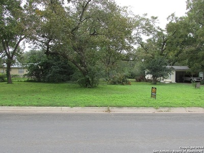 Hondo Residential Lots & Land For Sale: 1116 30th St