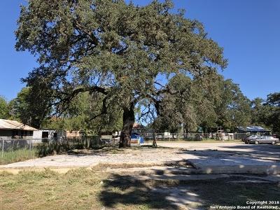 Pleasanton Residential Lots & Land For Sale: 715 San Antonio St