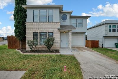 San Antonio Single Family Home Back on Market: 3 Nathans Peak