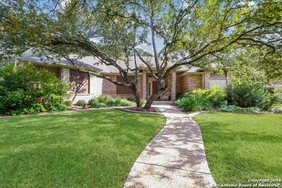 New Braunfels Single Family Home Back on Market: 928 Mission Hills Dr