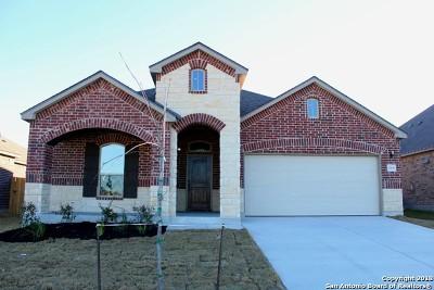 San Antonio Single Family Home For Sale: 13836 Taverns Turn