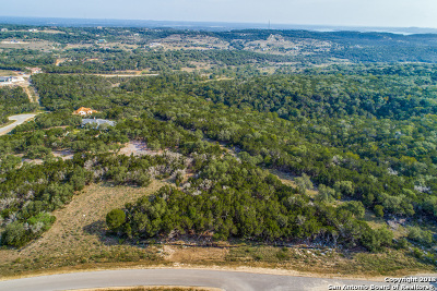 New Braunfels Residential Lots & Land For Sale: 2011 Ristrello