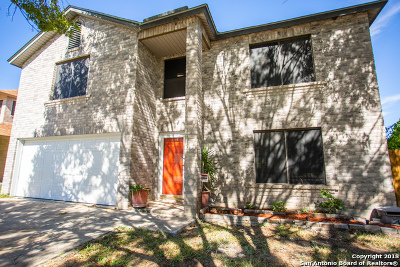 Single Family Home Back on Market: 7910 Cherry Glade