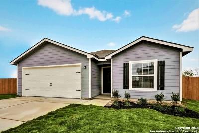 San Antonio Single Family Home Back on Market: 2930 Lavender Meadow