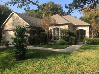 Stonewall Ranch Single Family Home For Sale: 422 Aster Trail