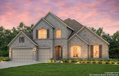 Alamo Ranch Single Family Home For Sale: 12122 Arroyo Spring