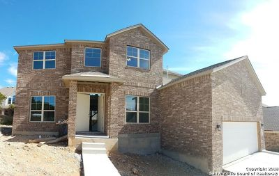 San Antonio Single Family Home For Sale: 24132 Acanthus