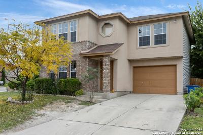 San Antonio Single Family Home Back on Market: 2 Crystal Moon