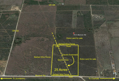 Atascosa County Farm & Ranch For Sale: 9515 Bluntzer Rd
