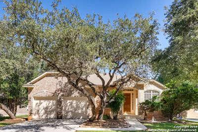 Cibolo Single Family Home For Sale: 201 Nandina Ct