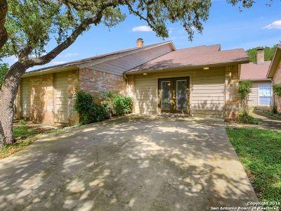 Canyon Lake Single Family Home Active Option: 46 Oak Villa Rd