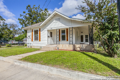 Bexar County Multi Family Home New: 165 Division Ave
