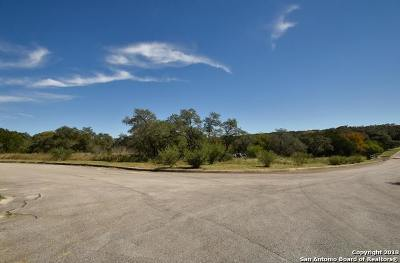 San Antonio Residential Lots & Land For Sale: 1803 Settlers Ct