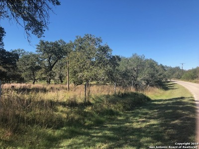 Atascosa County Residential Lots & Land For Sale: 855 Spur Ridge