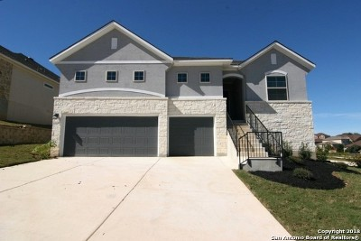 Single Family Home For Sale: 1507 Bethany