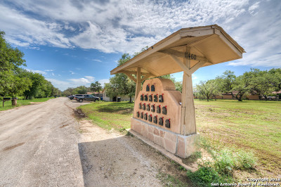 San Antonio Multi Family Home For Sale: 11460 S Hausman Rd