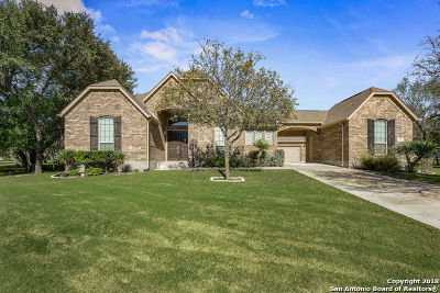 Castroville Single Family Home For Sale: 192 Misty Dawn