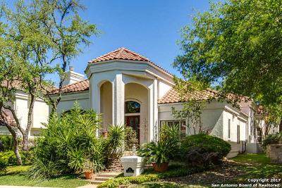 The Dominion Single Family Home New: 6 Tudor Glen
