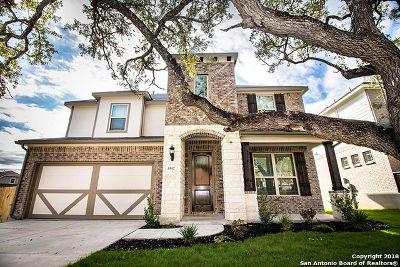 Rental For Rent: 8502 Carmel Grove