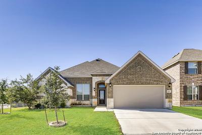 San Antonio Single Family Home For Sale: 8603 Sierra Sky