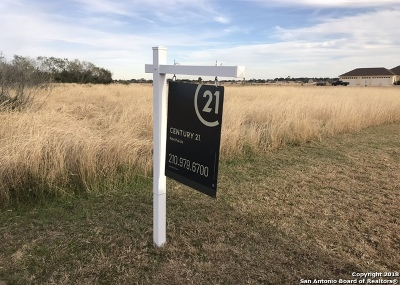 Floresville Residential Lots & Land For Sale: 148 Gentle Breeze