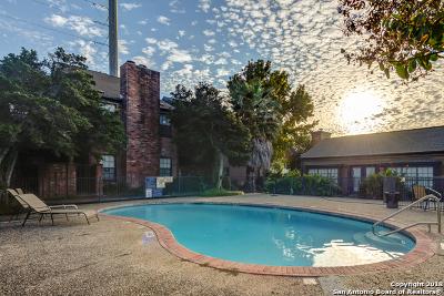San Antonio Condo/Townhouse New: 4803 Hamilton Wolfe Rd #809