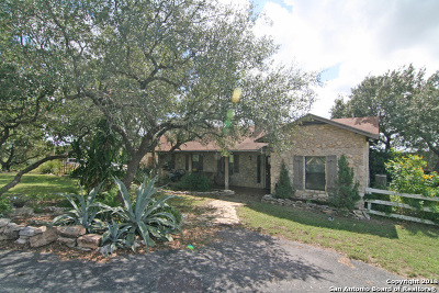 Hondo Single Family Home For Sale: 651 County Road 243