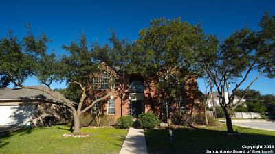 San Antonio Single Family Home For Sale: 9616 Braun Run