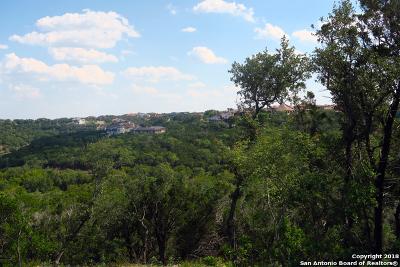 San Antonio Residential Lots & Land Back on Market: 8530 Woodpecker Way