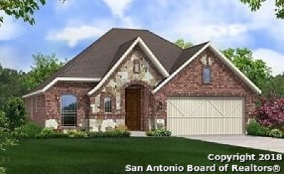 Bexar County, Kendall County Single Family Home For Sale: 104 Haven Court