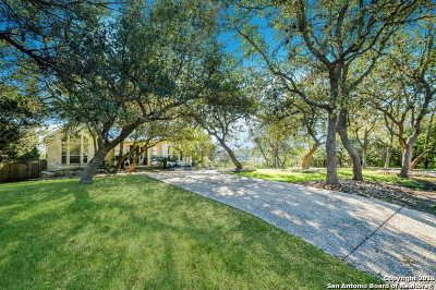 San Antonio TX Single Family Home Active Option: $469,000