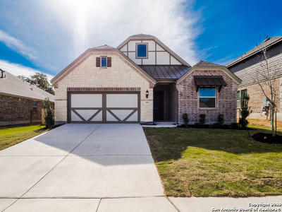 Bexar County, Kendall County Single Family Home For Sale: 104 Telford