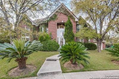 San Antonio Single Family Home New: 15 Myrtlewood