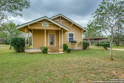 Pleasanton Single Family Home New: 525 Parkfield Dr
