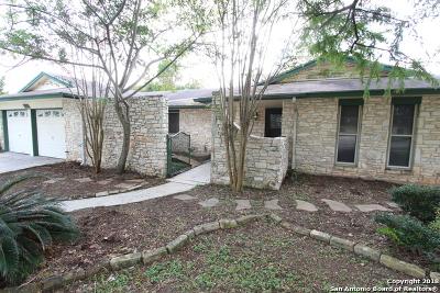 Live Oak Single Family Home Active Option: 302 Greycliff Dr