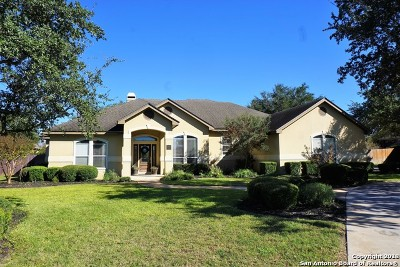 Atascosa County Single Family Home New: 1230 Continental Dr S