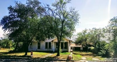 La Salle County Single Family Home New: 1003 Tilden