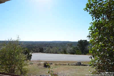 New Braunfels Residential Lots & Land New: 125 Lupin Circle
