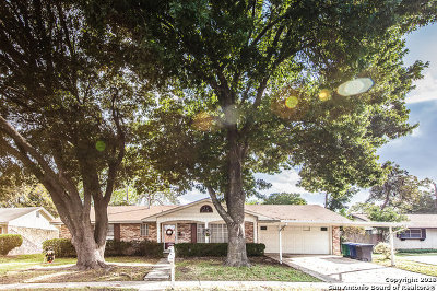 Single Family Home For Sale: 314 Downshire Dr