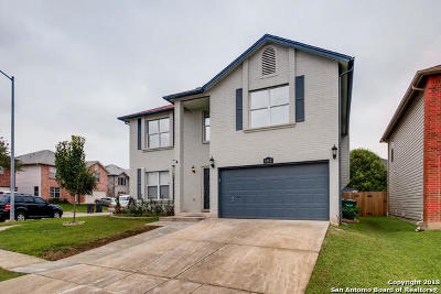 Single Family Home For Sale: 1442 O Hara Dr