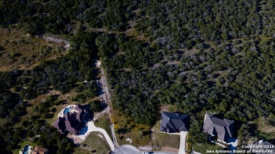Helotes Residential Lots & Land New: 14007 Panther Valley