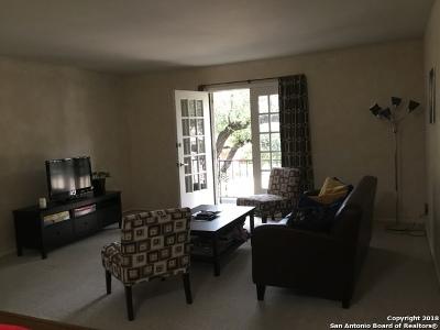 San Antonio Condo/Townhouse New: 6718 Callaghan Rd #305